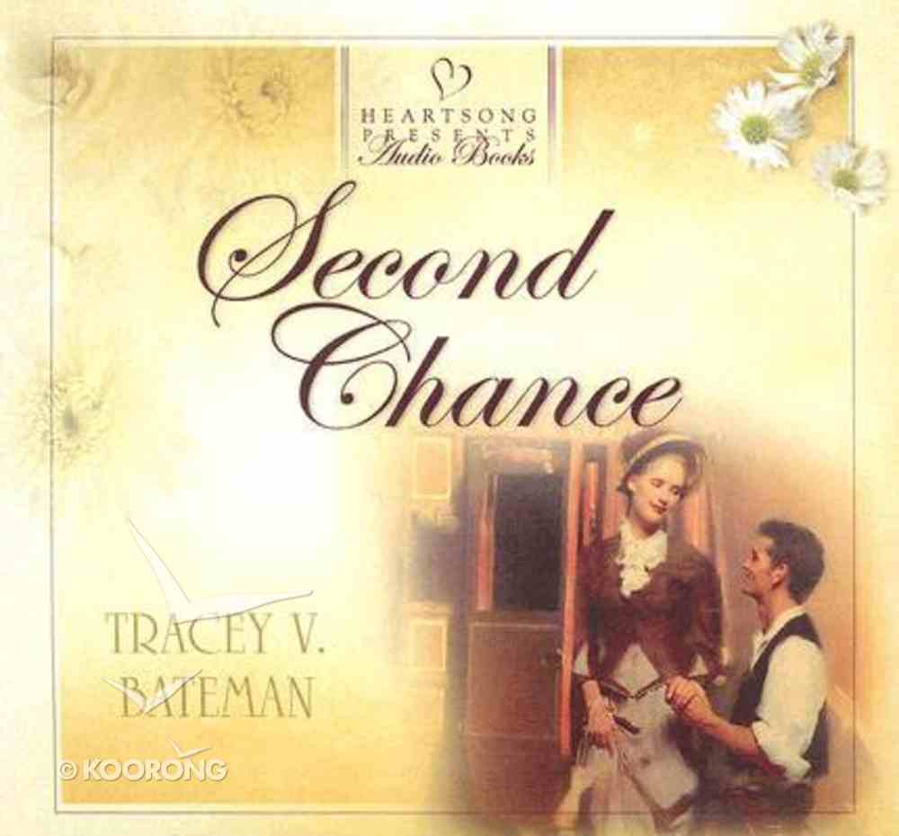 Second Chance (4cds) (Heartsong Series) CD