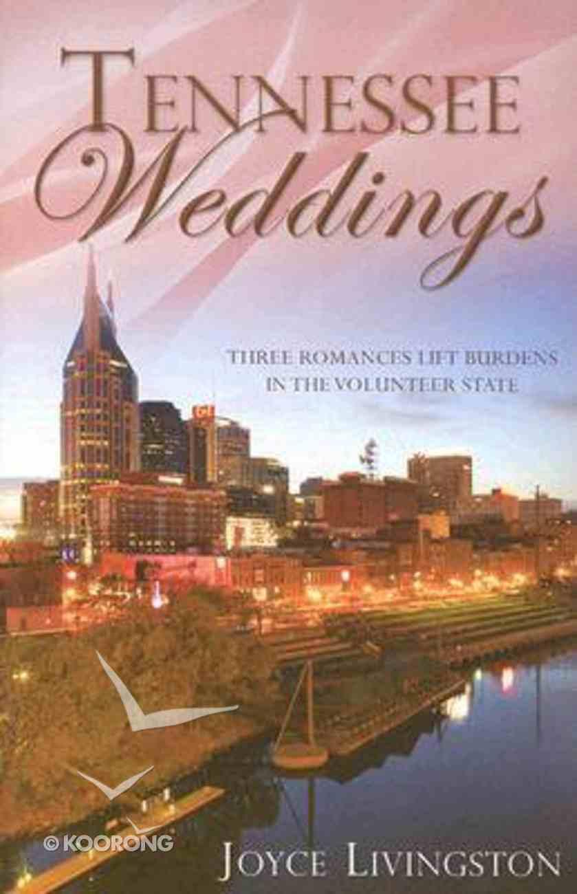Tennessee Weddings Paperback
