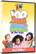 Dvd Kids Classics: 100 Singalong Songs For Kids image
