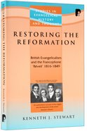 Seht: Restoring The Reformation