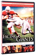 Dvd Facing The Giants image