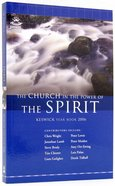 Keswick Year Book 2006: Church In The Power Of The Spirit, The image