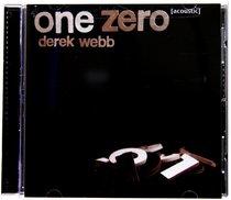 Album Image for One Zero - DISC 1