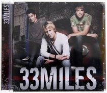 Album Image for 33 Miles - DISC 1