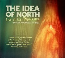 Album Image for Live At the Powerhouse - DISC 1
