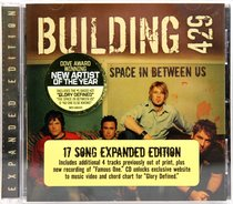 Album Image for Space in Between Us: Expanded Edition - DISC 1