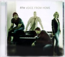 Album Image for Voice From Home - DISC 1