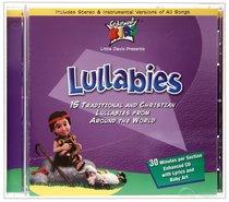 Album Image for Cedarmont Kids: Lullabies - DISC 1