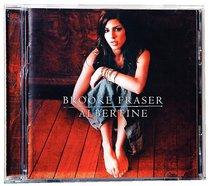 Album Image for Albertine - DISC 1