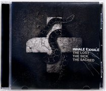 Album Image for The Lost the Sick the Sacred - DISC 1