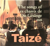 Album Image for The Songs of Taize - DISC 1