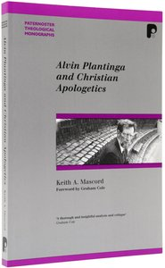 Product: Pbtm: Alvin Plantinga And Christian Apologetics Image