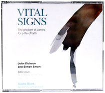 Album Image for Bible Alive #01: Vital Signs - DISC 1