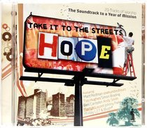 Album Image for Hope: Take It to the Streets - DISC 1