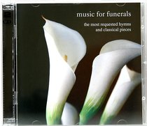 Album Image for Music For Funerals (Double Cd) - DISC 1