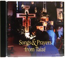Album Image for Songs and Prayers From Taize - DISC 1