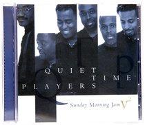 Album Image for Sunday Morning Jam (Vol 2) - DISC 1