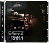 Album Image for Revolutionary Theme Muzik - DISC 1