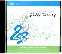 Album Image for Play Today #03: Instrumental Backings (Accompaniment) - DISC 1