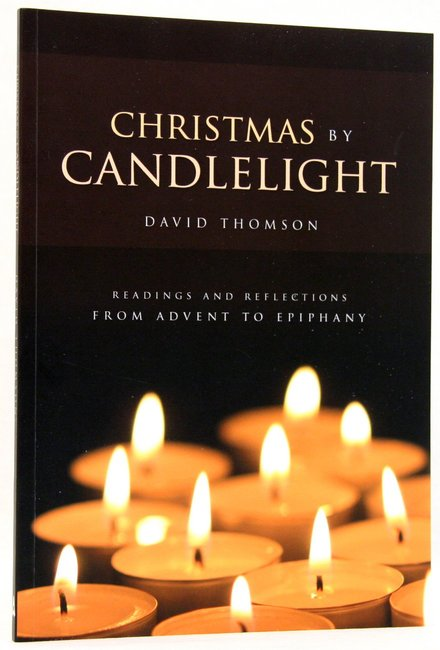 Product: Christmas By Candlelight Image