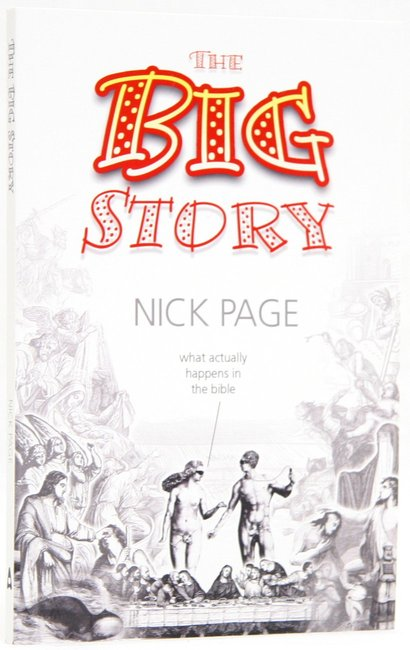 Product: Big Story, The Image