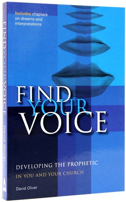 Product: Find Your Voice Image