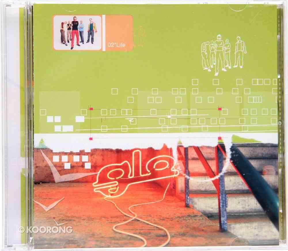 Glo CD