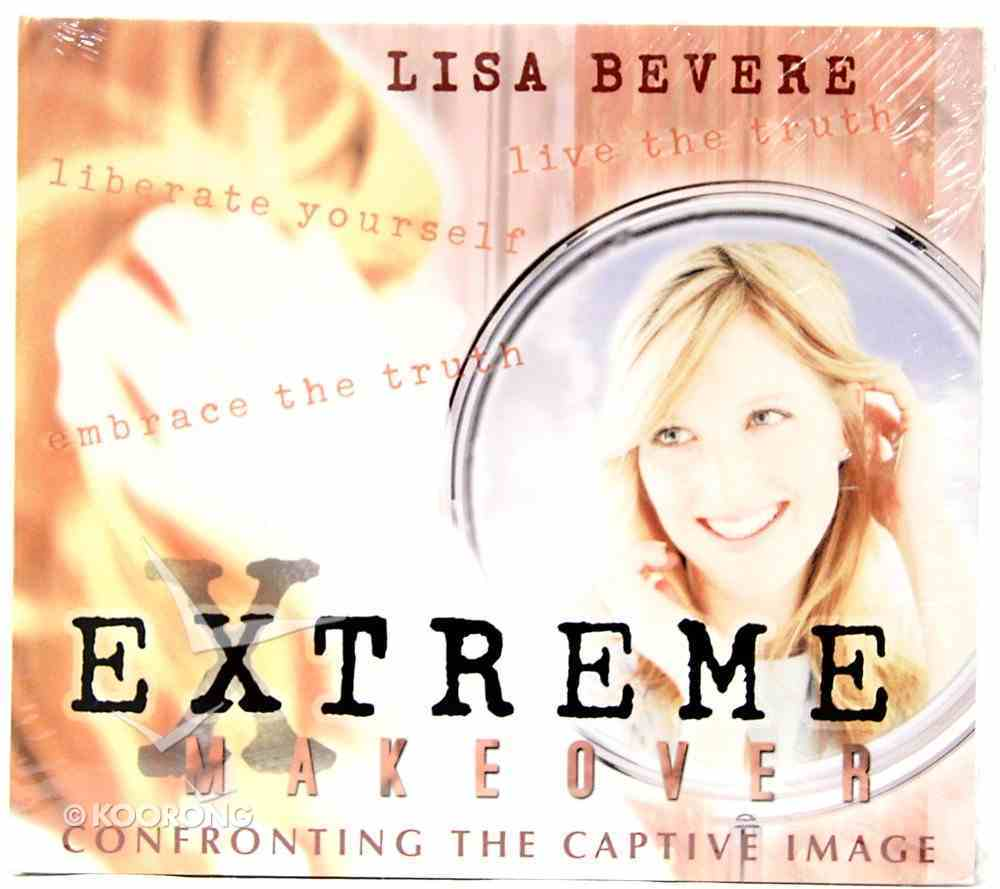 Extreme Makeover CD