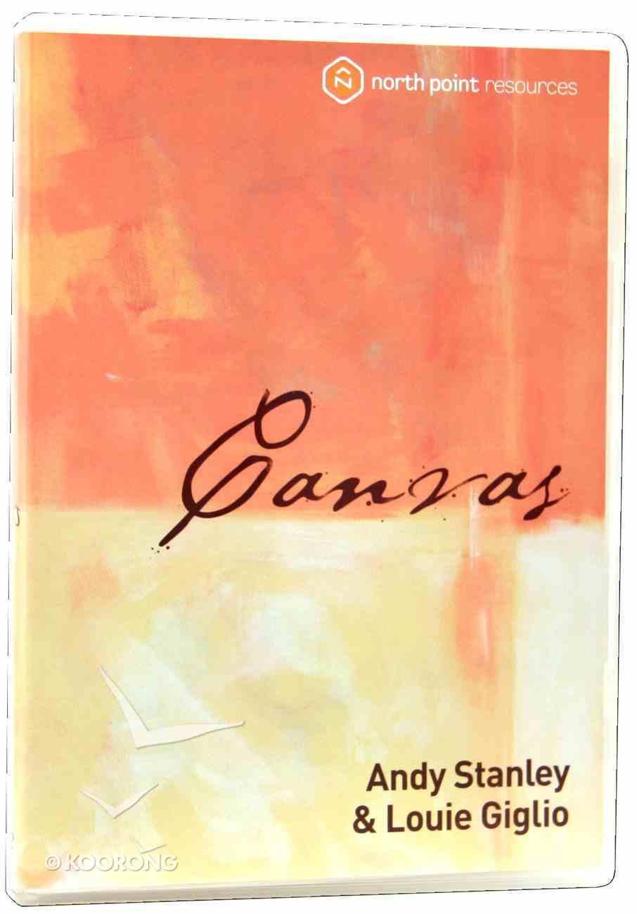 Canvas (4 Part Dvd) DVD