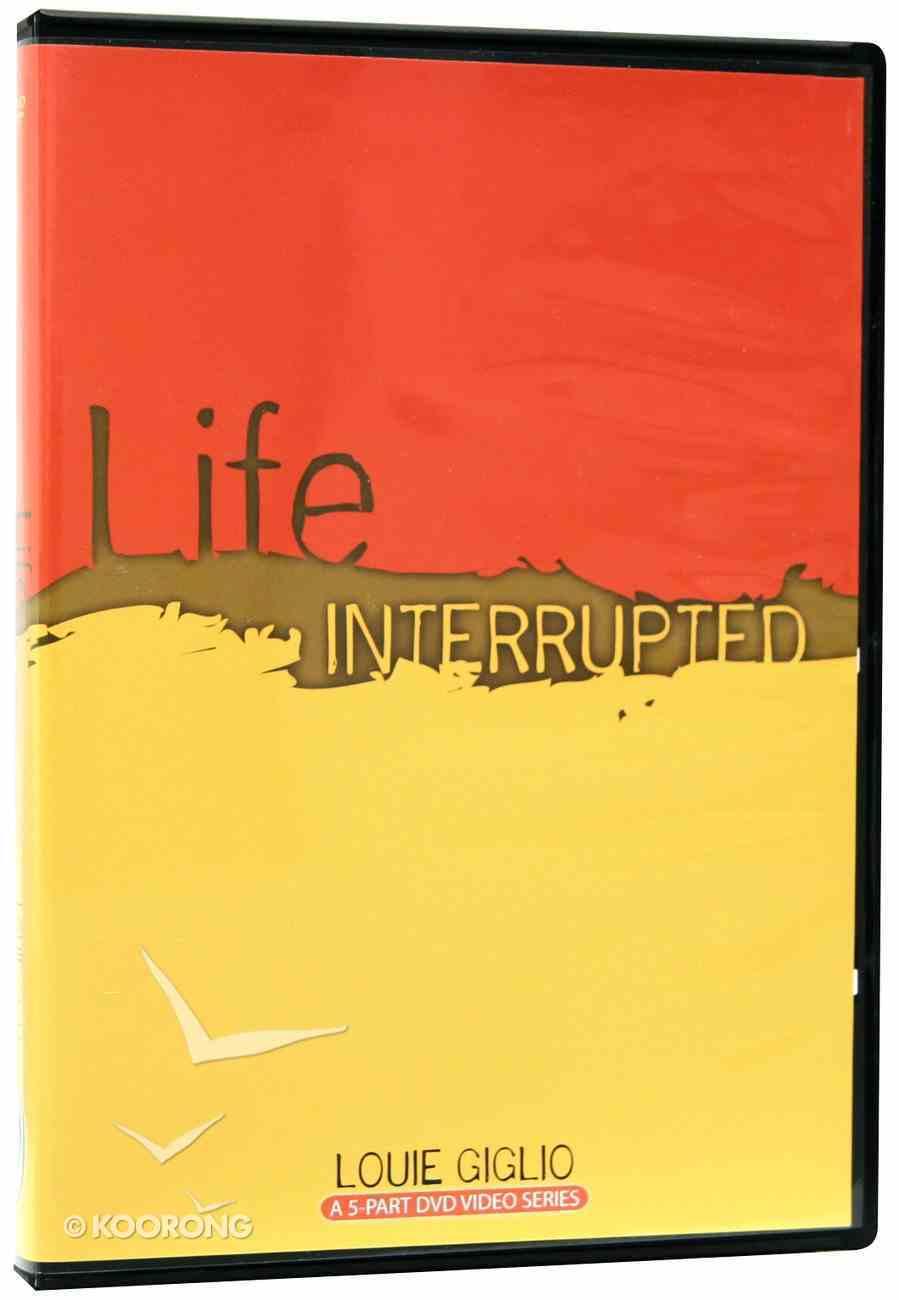 Life Interrupted (5 Part Dvd) DVD