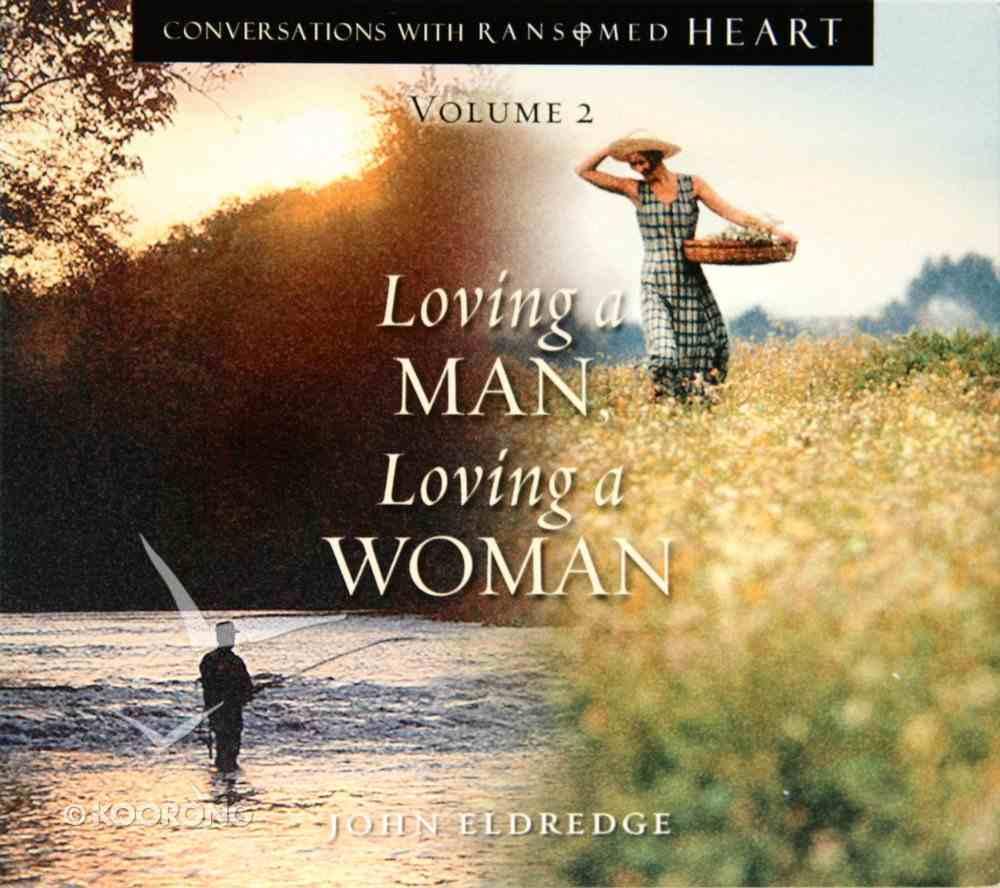 Conversations: Loving a Man, Loving a Woman Volume 2 (4 Cds) CD