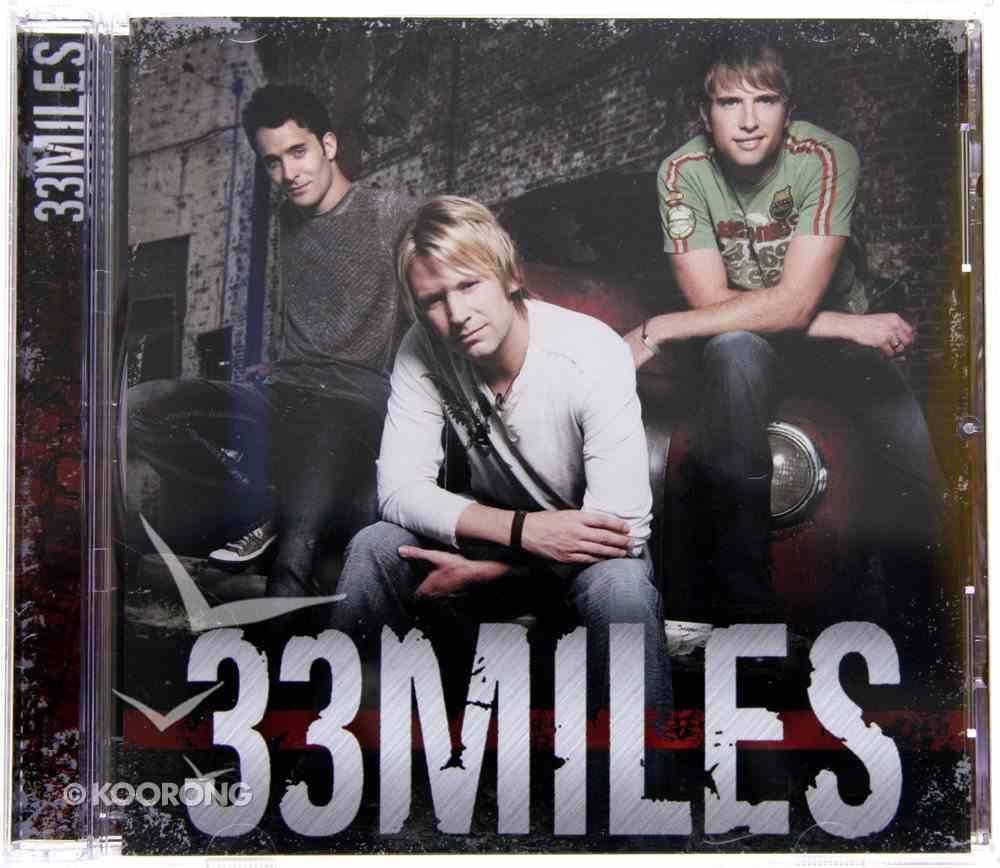 33 Miles CD