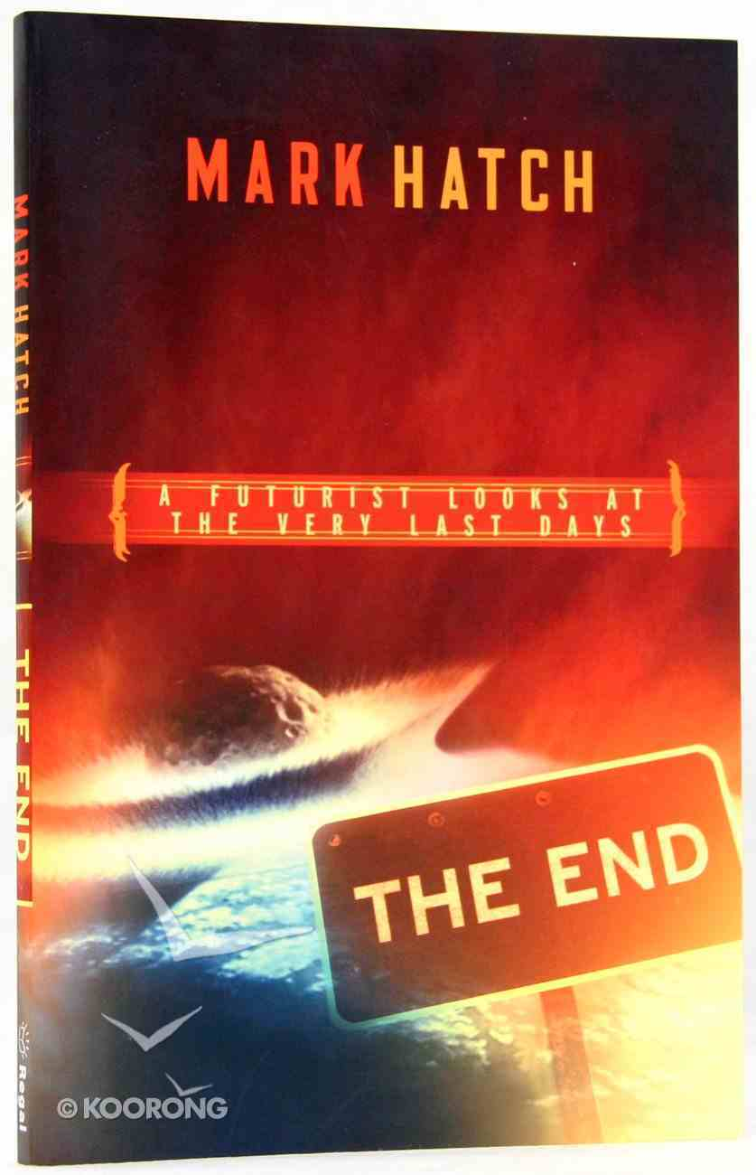 The End Paperback