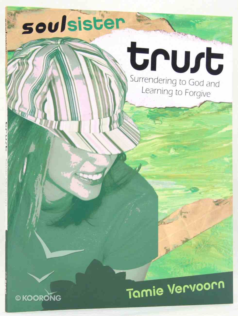 Trust (Soul Sister Series) Paperback
