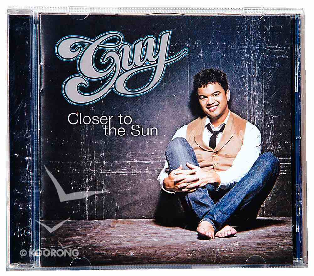 Closer to the Sun CD