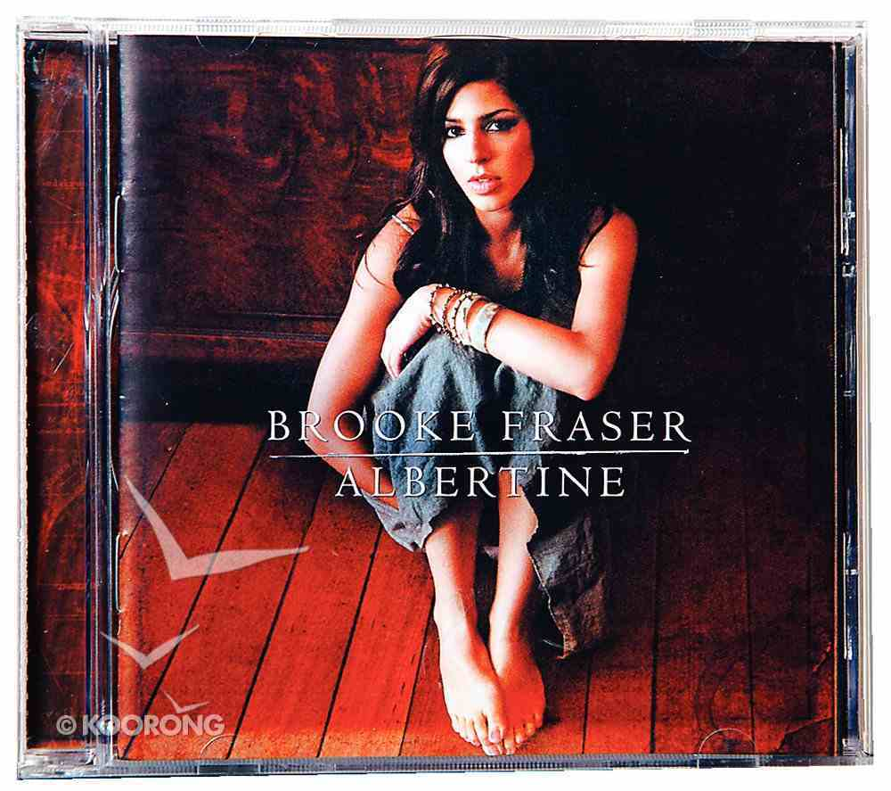 Albertine CD