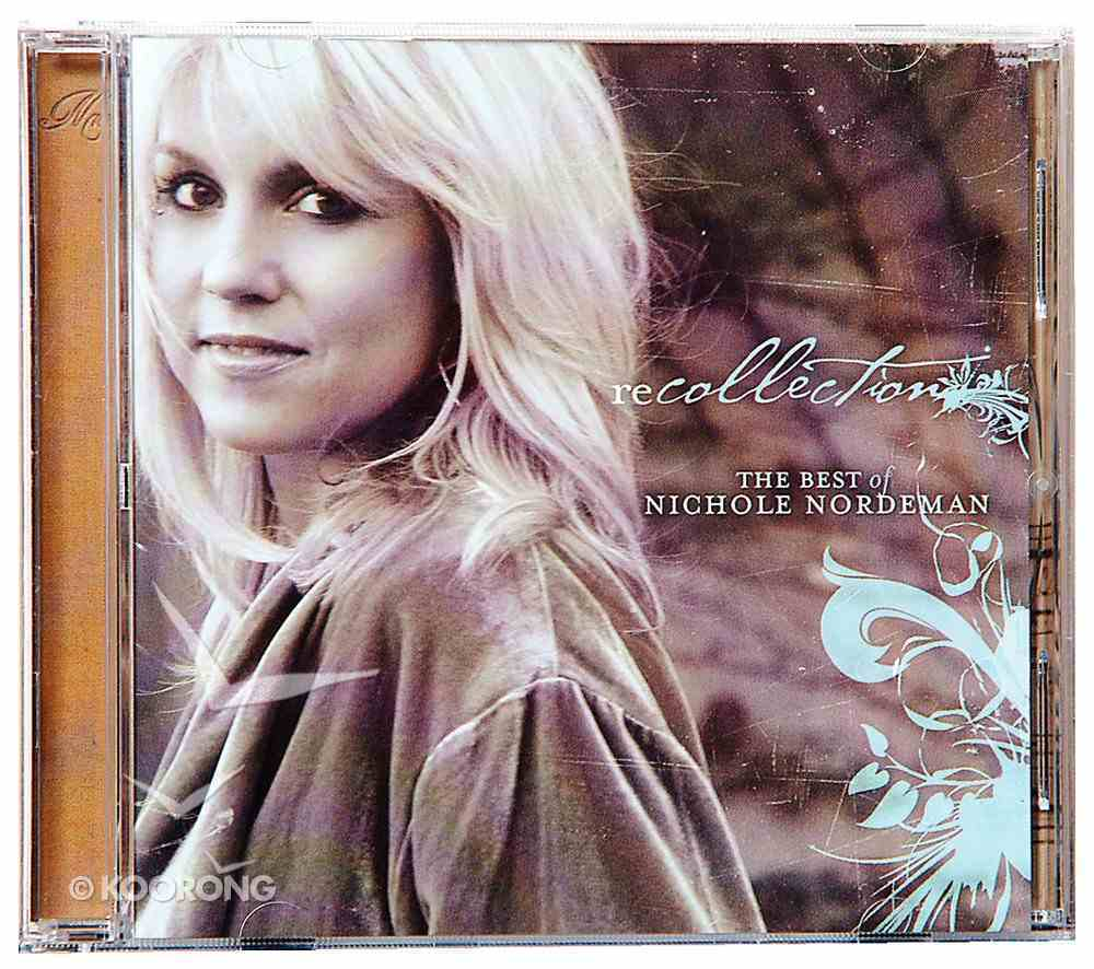 Recollection: Best of CD