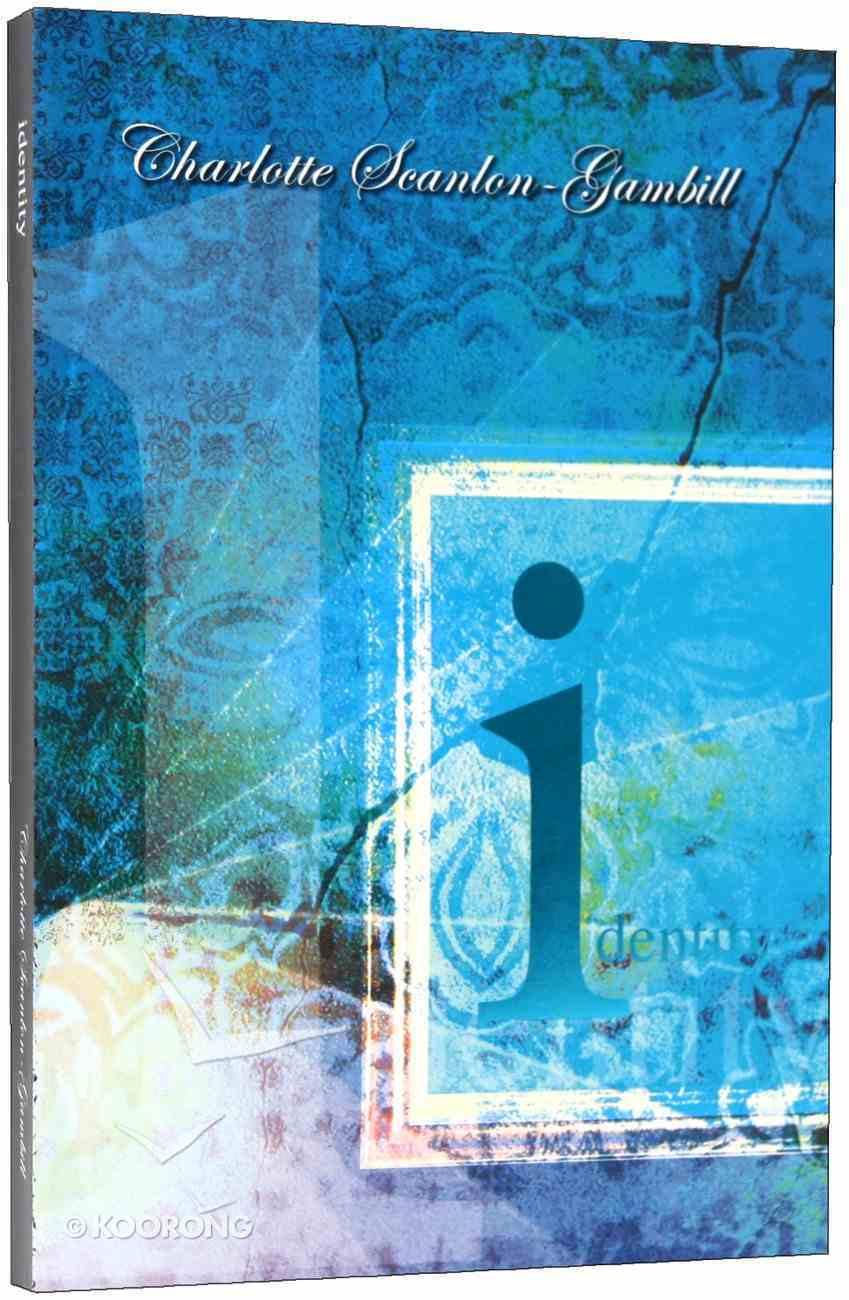 Identity Paperback