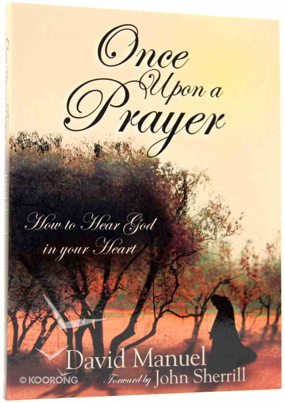 Once Upon a Prayer Paperback