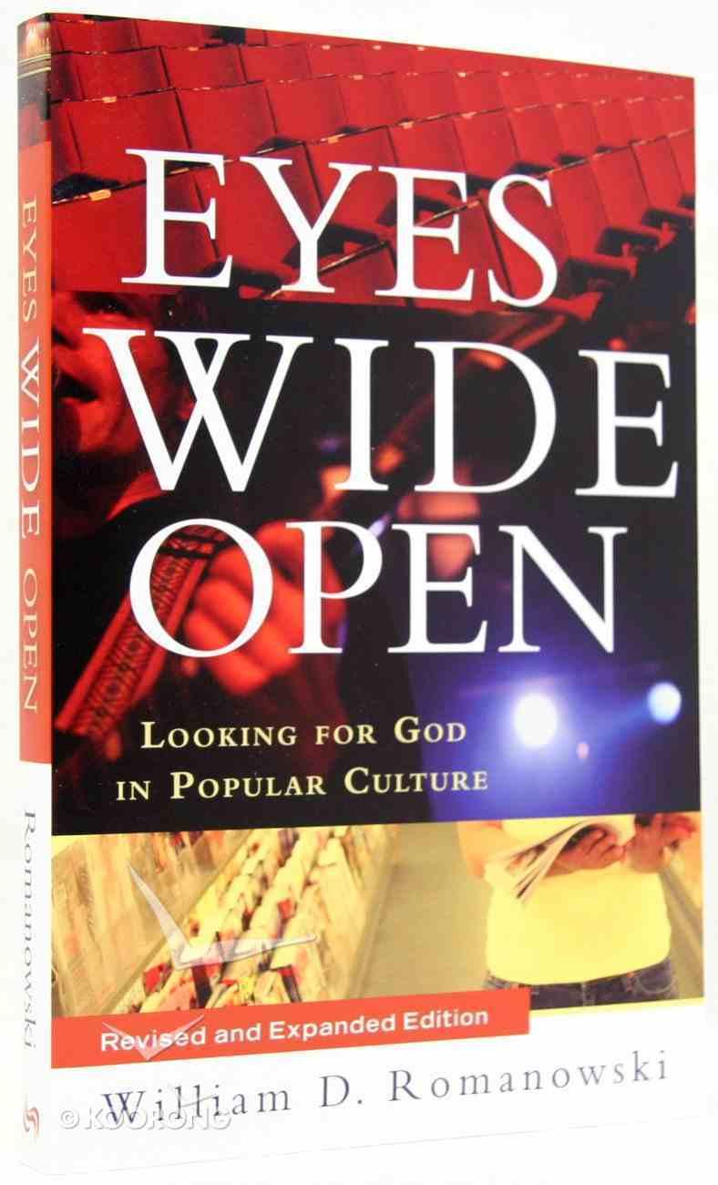 Eyes Wide Open Paperback