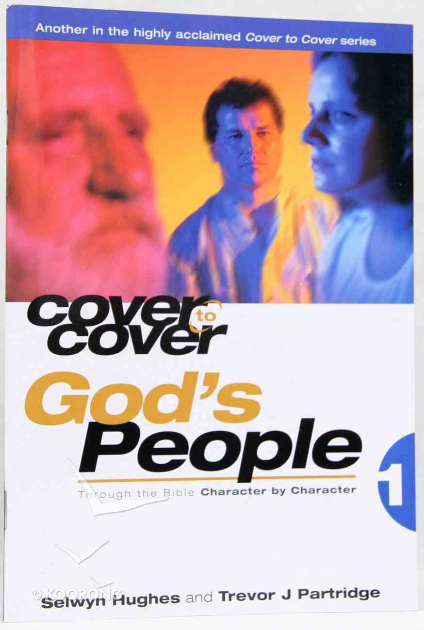 God's People (Volume 1) (Cover To Cover Series) Paperback