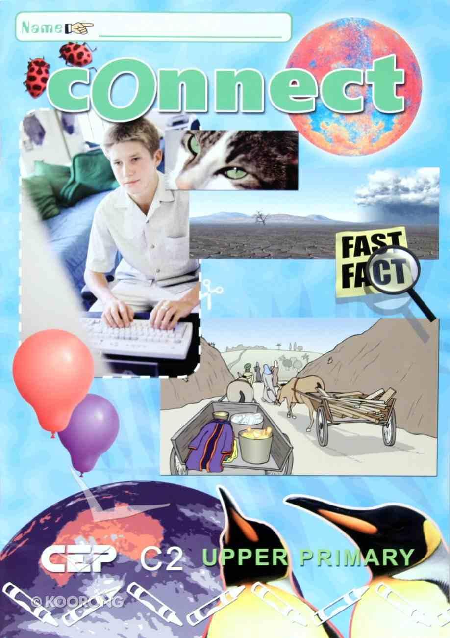 Connectc Sem 2: Upper Primary Student Book Paperback
