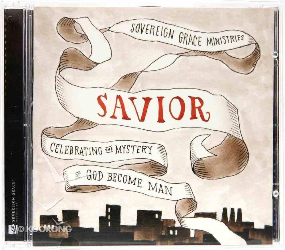 Savior CD