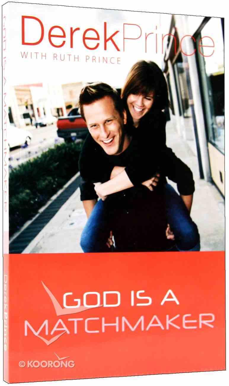 God is a Matchmaker Paperback
