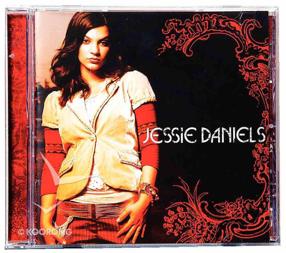Jessie Daniels CD