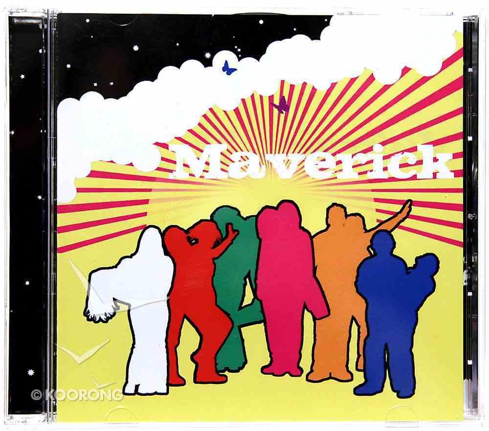 Maverick CD