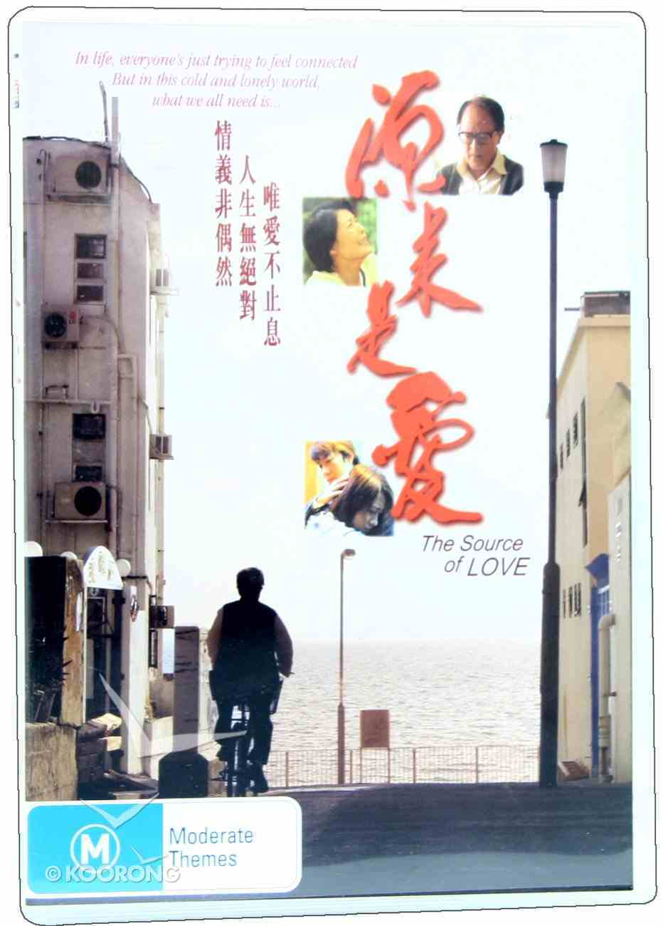 The Source of Love (Foreign - Chinese) DVD