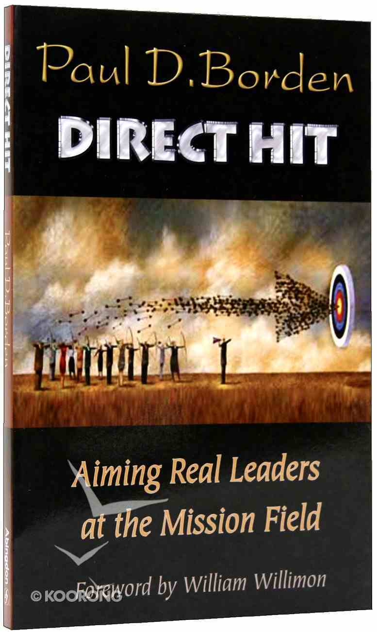 Direct Hit Paperback