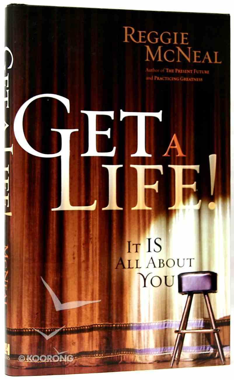 Get a Life! Hardback