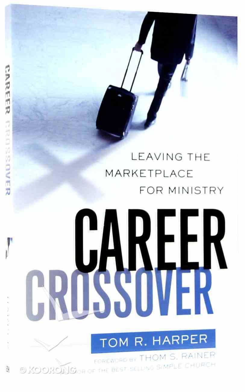 Career Crossover Paperback